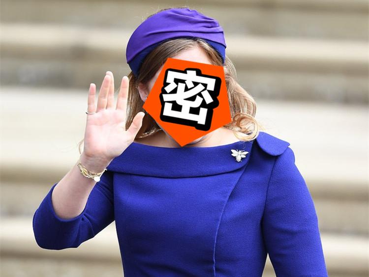 英国�公主被说当小三,大家却在对比∩她和正室的颜值≡…