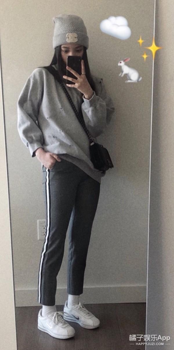试衣间评测 | 穿成酷女孩欧阳娜娜的6个制胜法宝!