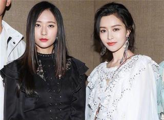 当中韩艺人同框的时候,谁赢了?