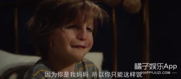 《奇迹男孩》测评:18年第一催泪弹,开播10分钟就爆哭!