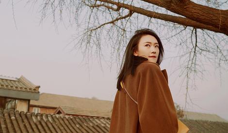 童瑶最新写真曝光 浪漫优雅尽显多重魅力