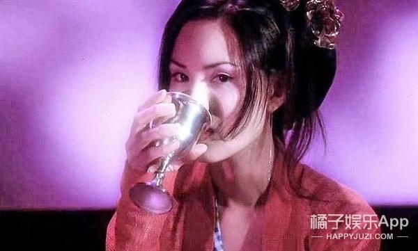"""还记得""""最美小龙女""""李若彤吗?冻龄女神长这样"""