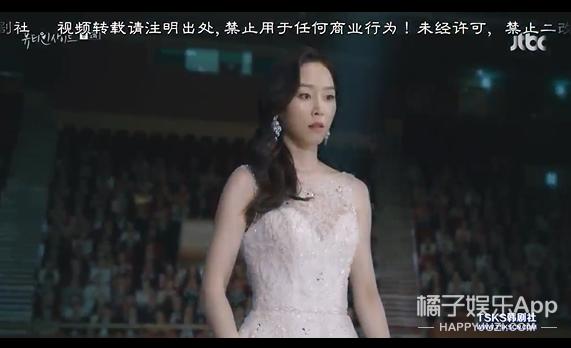 月抛脸女明星×脸盲症男总裁,好久没追过这么带感的韩剧了
