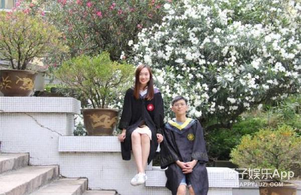 今年最美、最感人、最甜蜜的毕业照全在这儿了...