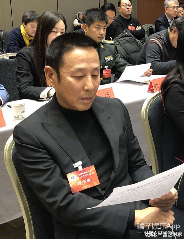 蒋劲夫更新INS 谢霆锋回应张柏芝三胎