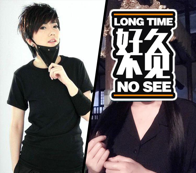 还记得当年的小鬼刘忻吗?她现在长这样啦!