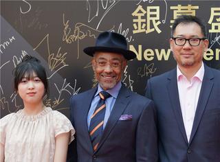 年度最佳口碑韩国电影《玉子》,终于亮相澳门国际影展了!