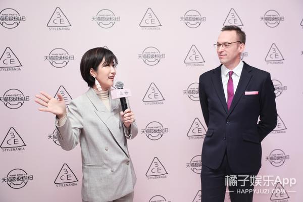 3CE STYLENANDA登陸中國,快閃店盛大開幕!