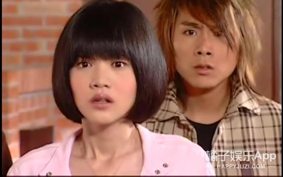 还记得《爱情魔发师》里的贝若依吗?她现在长这样