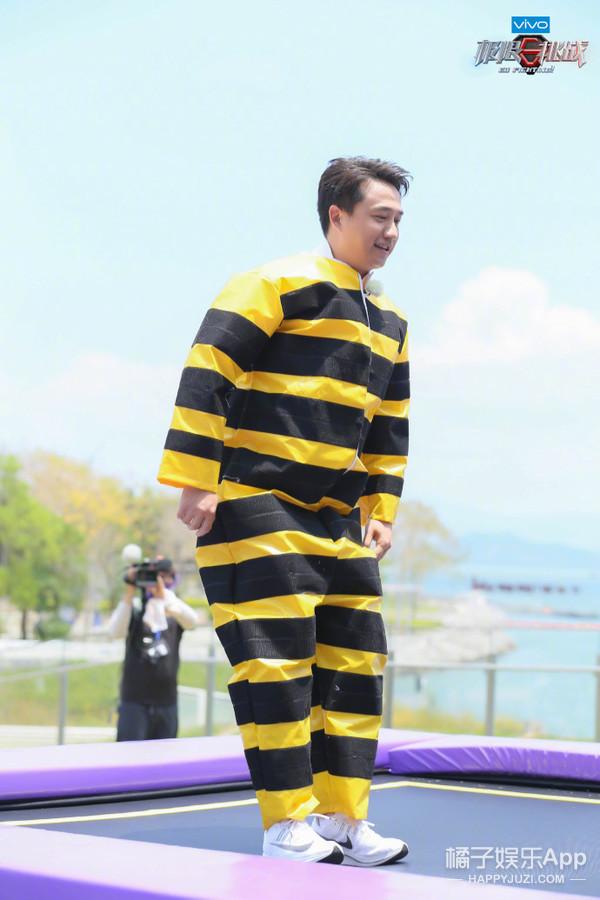 华晨宇成孩子王、黄渤亮相《101》、NPC《快本》之旅