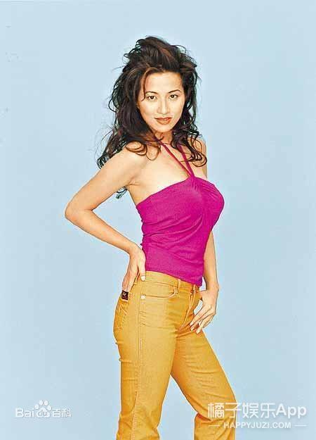 还记得张卫健版《鹿鼎记》的方怡吗,她现在长这样了