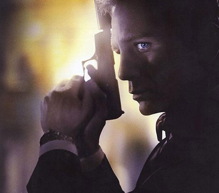 《007》邦德要换角,丹尼尔·克雷格的接班人可能是黑人?