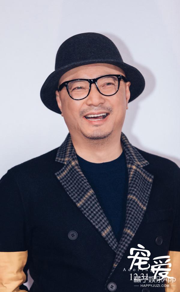 徐峥监制《宠爱》首映看哭一片,治愈2019年的所有难过