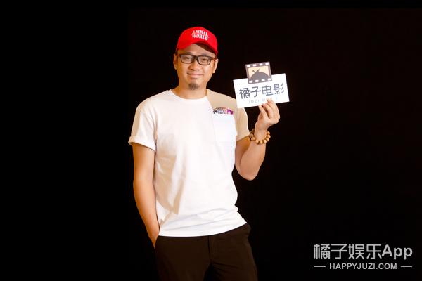 专访韩延:我和李易峰有点相见恨晚的感觉