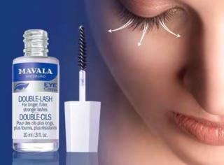 告别短疏缺!瑞士「MAVALA」助你唤醒睫毛健康活力