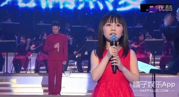 奥运会被林妙可替掉的小姑娘现在这么美?