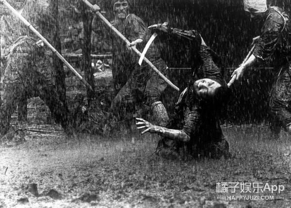 """最美不是下雨天,而是你曾看过的这些""""下雨片"""""""