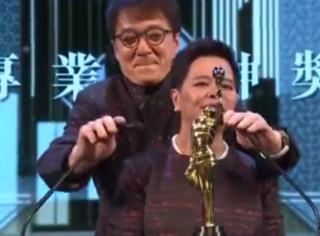 第37届香港金像奖,除了古天乐拿影帝还有这些亮点!