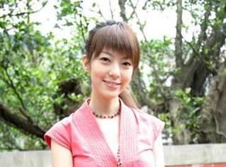 还记得《转角遇到爱》的蔡小阳吗?她是张震的前女友