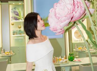 巴黎高端芳疗护肤品牌DARPHIN 朵梵北京新店开幕!