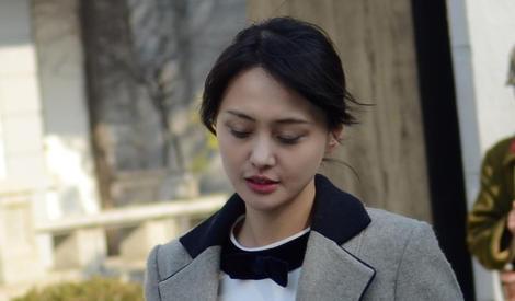 鄭爽佟大為新片再曝路透,特工造型帥帥噠