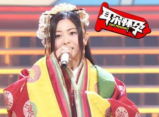 日本跨年歌會,倉木麻衣獻唱柯南劇場版主題曲