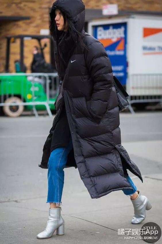 除了大鹅和蒙口,这个冬日还有谁能让你又靓又暖?