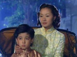 还记得《第八号当铺》里韩诺的妻子吗?她现在长这样