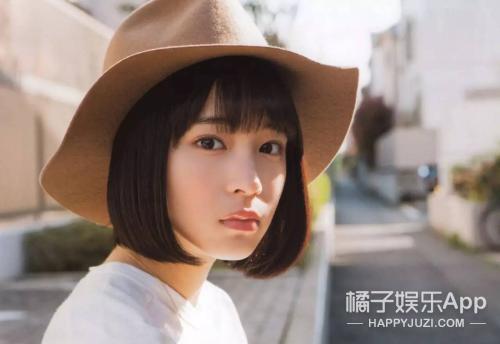 """日本最强""""美少女""""出炉,芦田爱菜第7,第一竟是她?"""