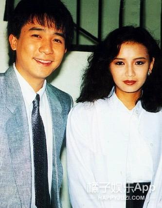 还记得梁朝伟前女友曾华倩吗?她55岁长这样