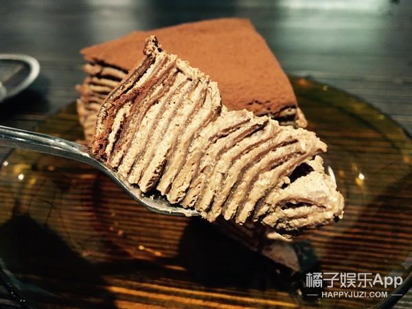 巧克力爱好者们的圣地,超级巧克力平凡外表下是满满的治愈!