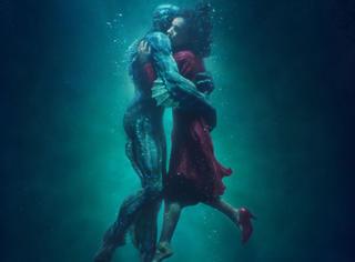 《水形物语》获制片人工会奖最佳影片,离小金人又近了一步呢