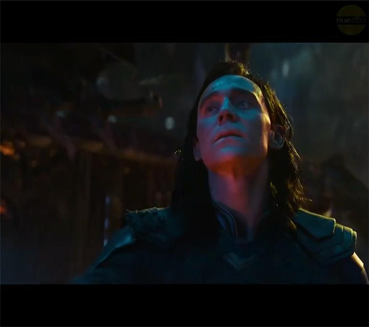 【电影神评论】没有Loki的复仇者联盟是不完整的!