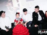 """《鋌而走險》首映新導首作獲贊,大鵬歐豪""""猛""""轉型"""