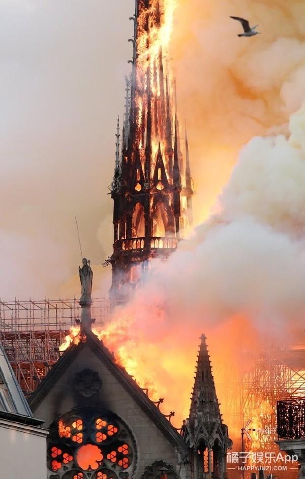 巴黎圣母院不会消失,卡第七届国史学术年会开幕词西莫多的家还在