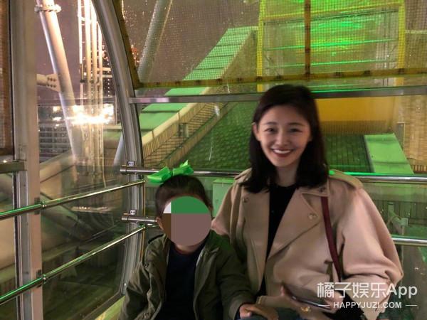 汪小菲给大S拍照,40岁的大S宛如少女般美貌呀!