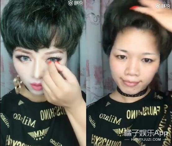 高鼻梁靠捏、瘦脸贴3秒就变脸…除了化妆整容还有这等邪术