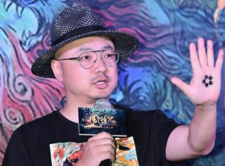 暑期最高分動畫《風語咒》首映 徐崢力挺:特別后悔沒監制
