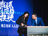 """《地球最后的夜晚》汤唯黄觉狗粮特调烈酒""""反杀""""社会大佬"""