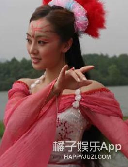 还记得《欢天喜地七仙女》里的大公主吗?她现在长这样啦!
