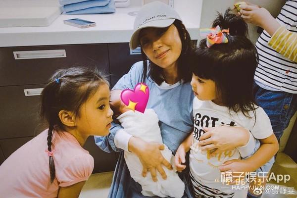 咘咘Bo妞以為賈靜雯生了弟弟  霉霉水果姐合體拍MV