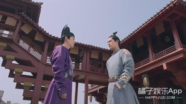 """一言不合就扑倒,真正的""""柜中美人""""是韩栋和周渝民吧!"""