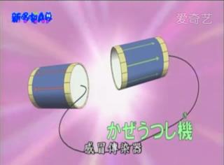 哆啦A梦的那些看起来很厉害然而并没有什么卵用的道具