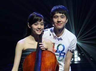 有一种国民初恋,叫做刘昊然和欧阳娜娜