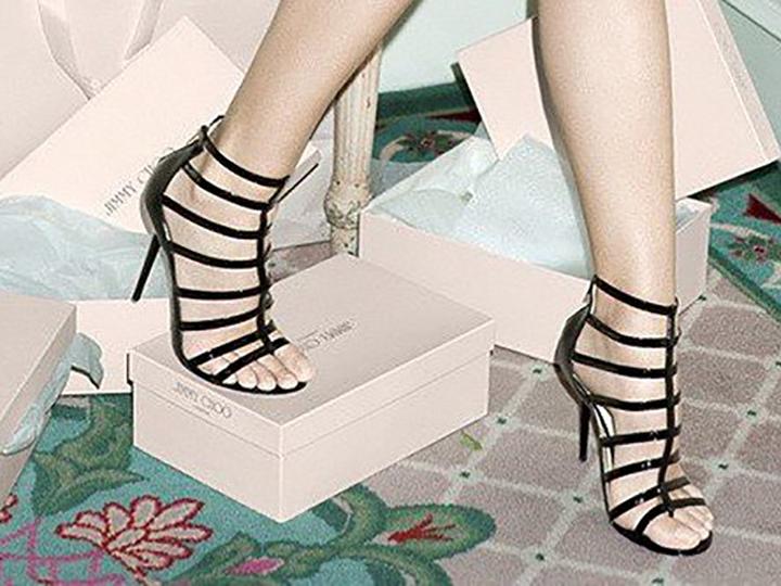 这世上的路太难走,我们需要一双好鞋