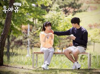 所有韩国偶像剧的梗,《学校2015》全都有!