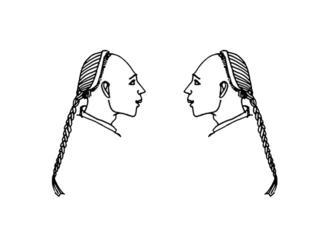 拯救扁平后脑勺 5款造型让你像欧美人一样洋气