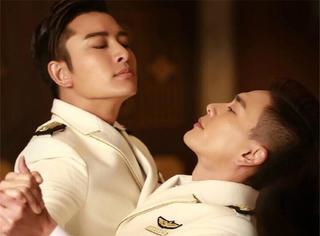 《偏偏喜欢你》双男主  简直满足了我们对男人的所有幻想