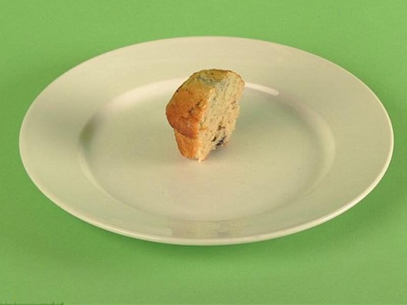 把100卡路里换算成食物 真是一不留神就吃成胖子