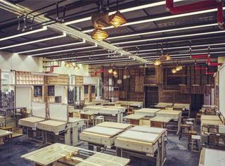 武汉华中科大师生花13.4万元改造最牛教室,全过程让人惊叹